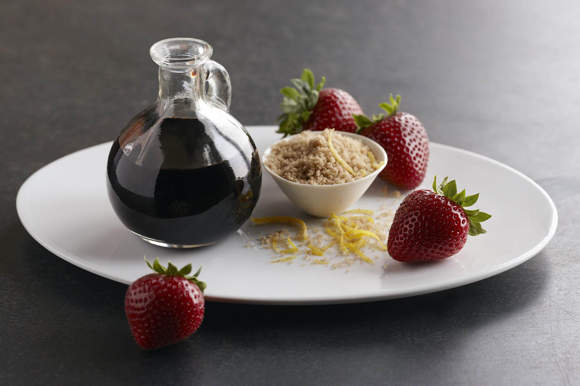 Бальзамический соус рецепт с фото пошаговый Едим Дома 83