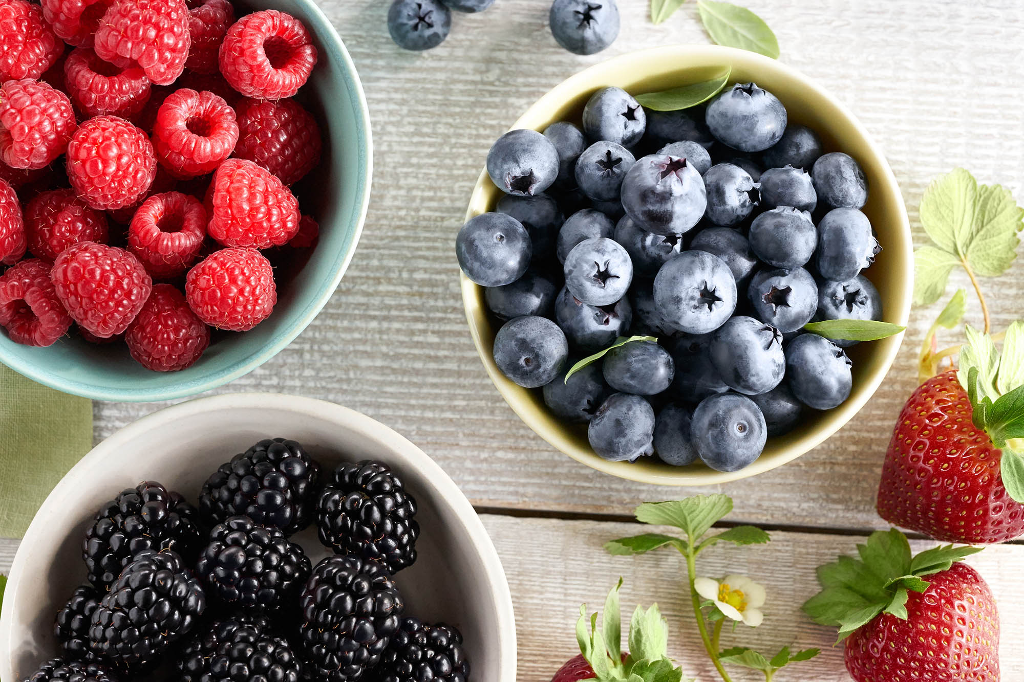 Berry Diet For Diabetes Driscoll S