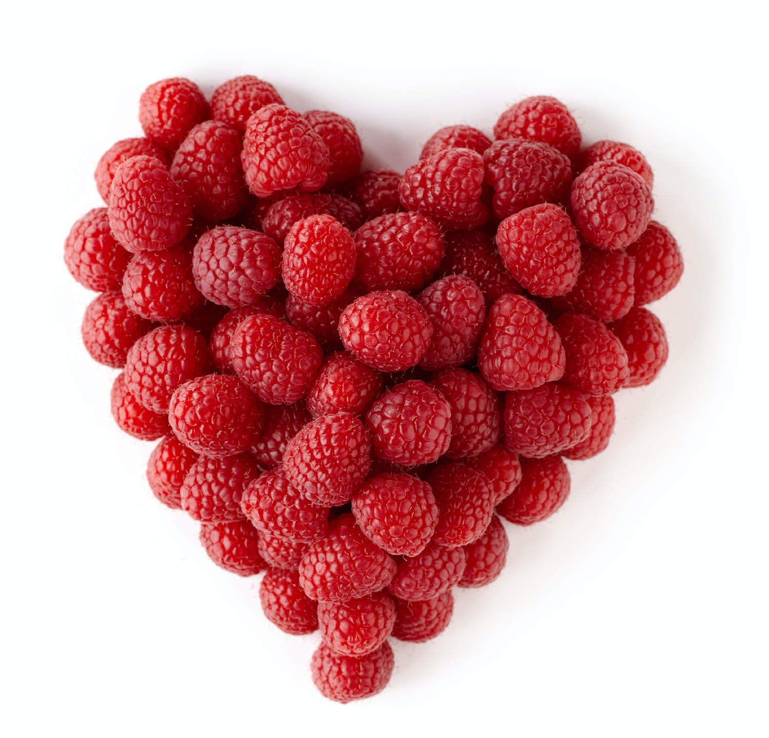 Wishes for a Berry Healthy Heart