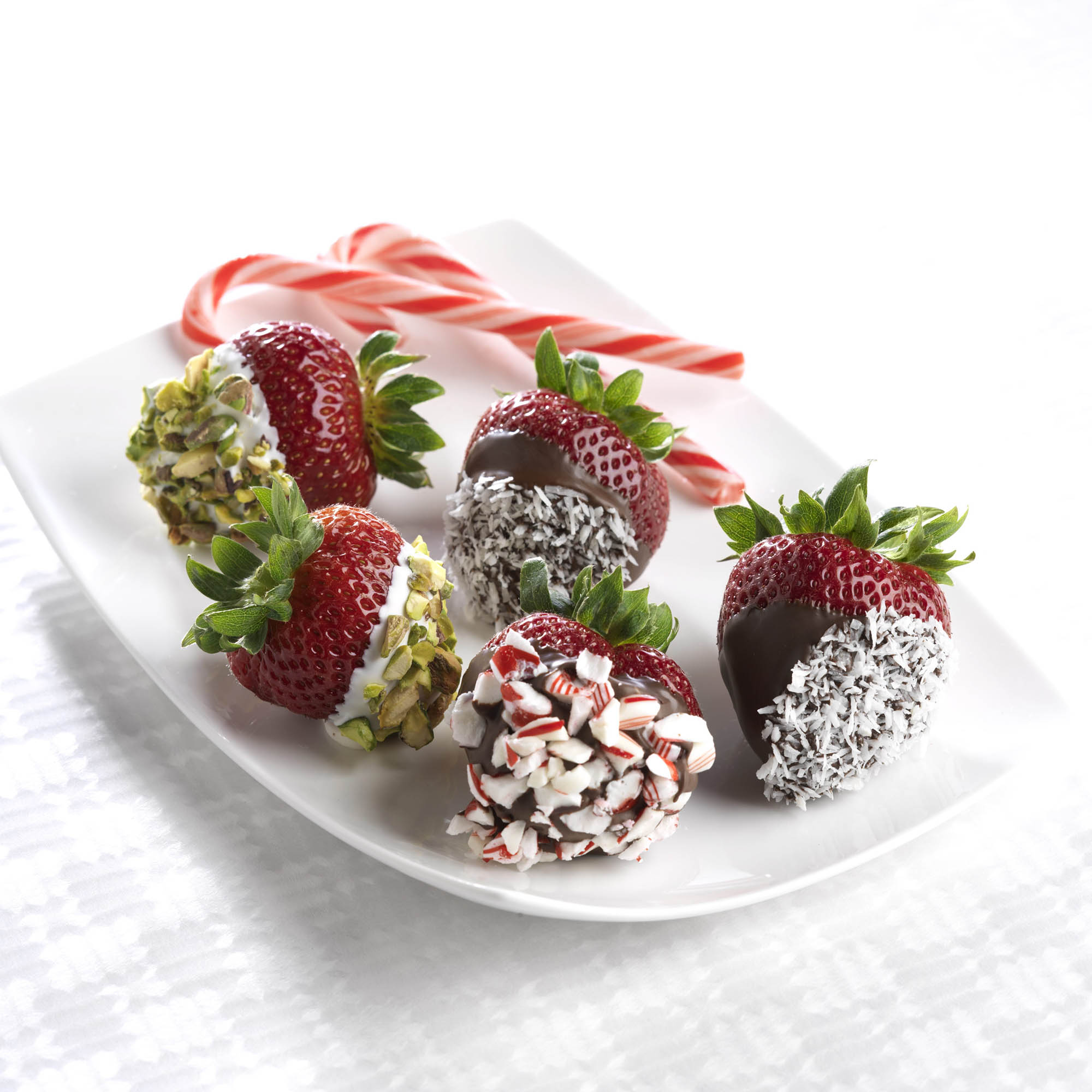 Godiva Chocolate Covered Strawberries Recipe