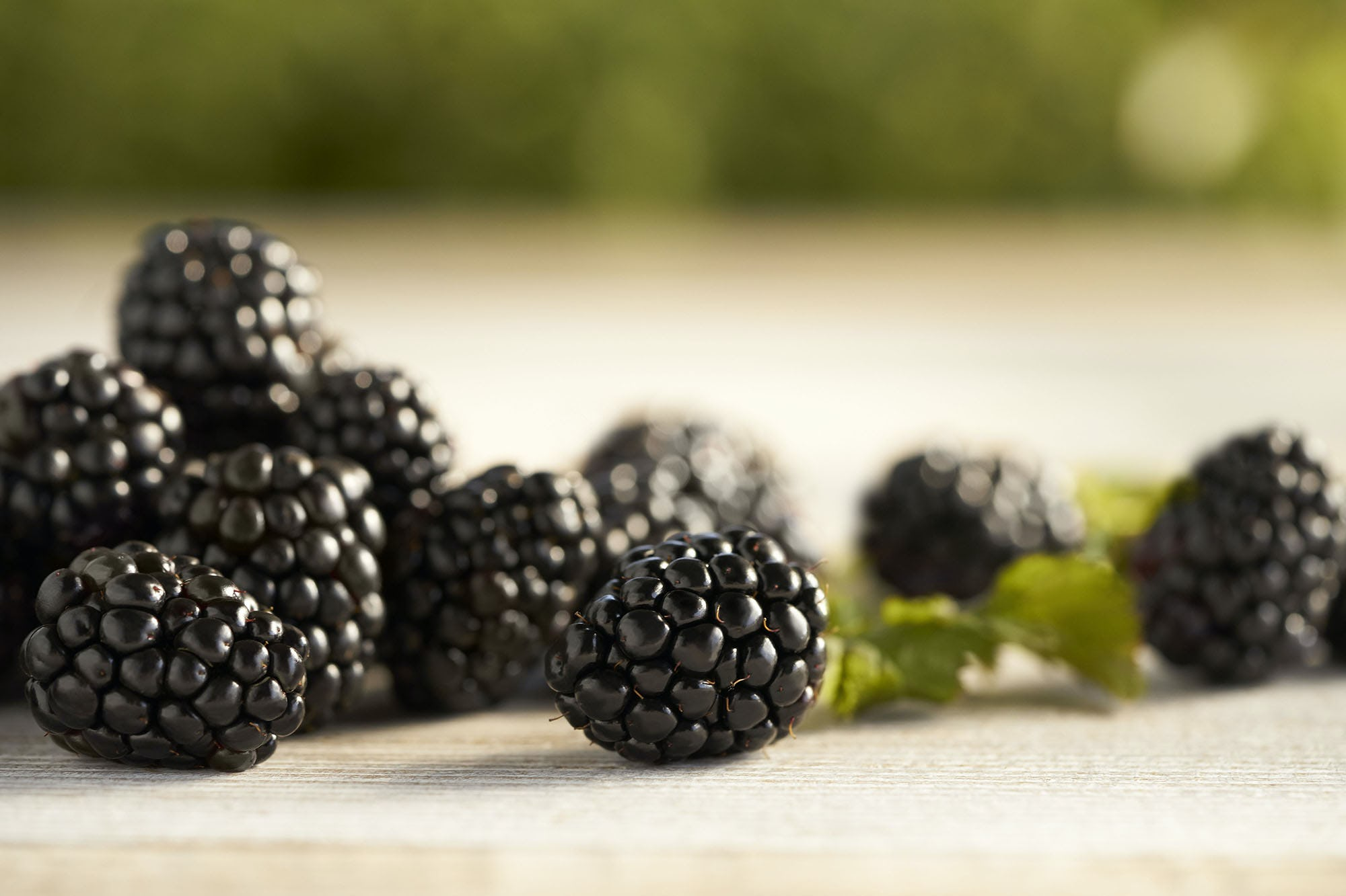 blackberry nutrition | driscoll's