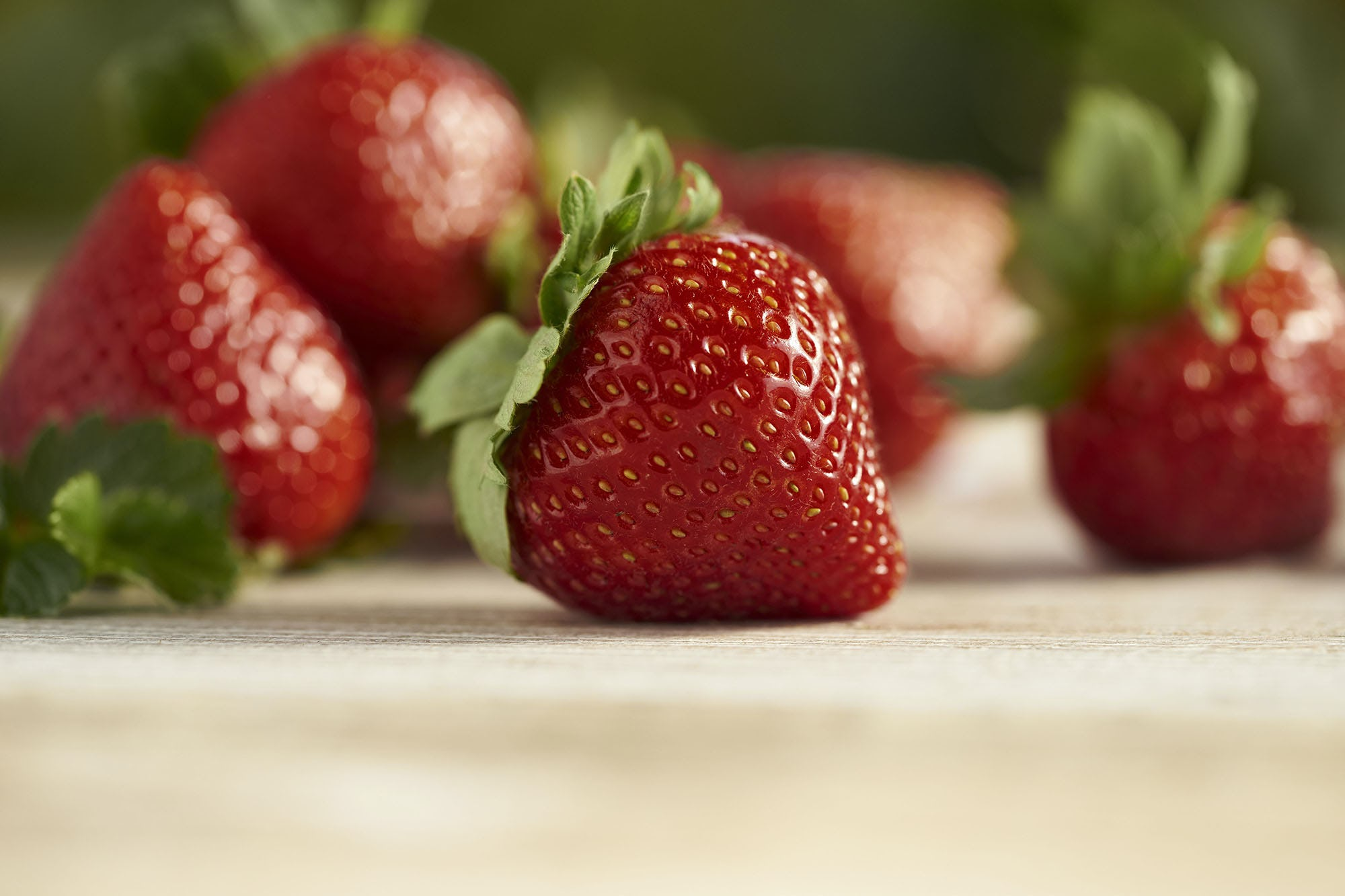 Strawberry Nutrition Facts | Driscoll's