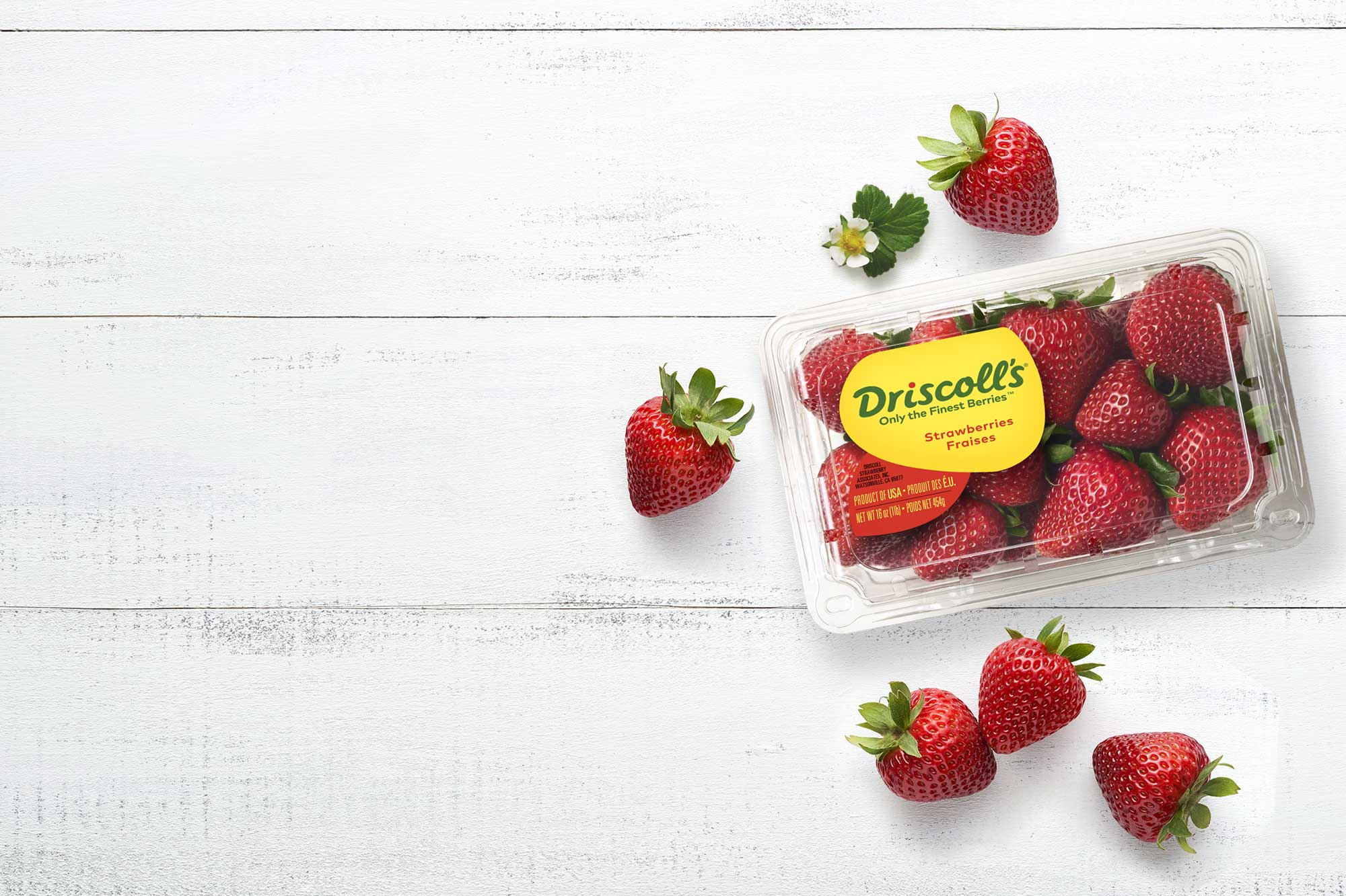 Strawberries Of Photos