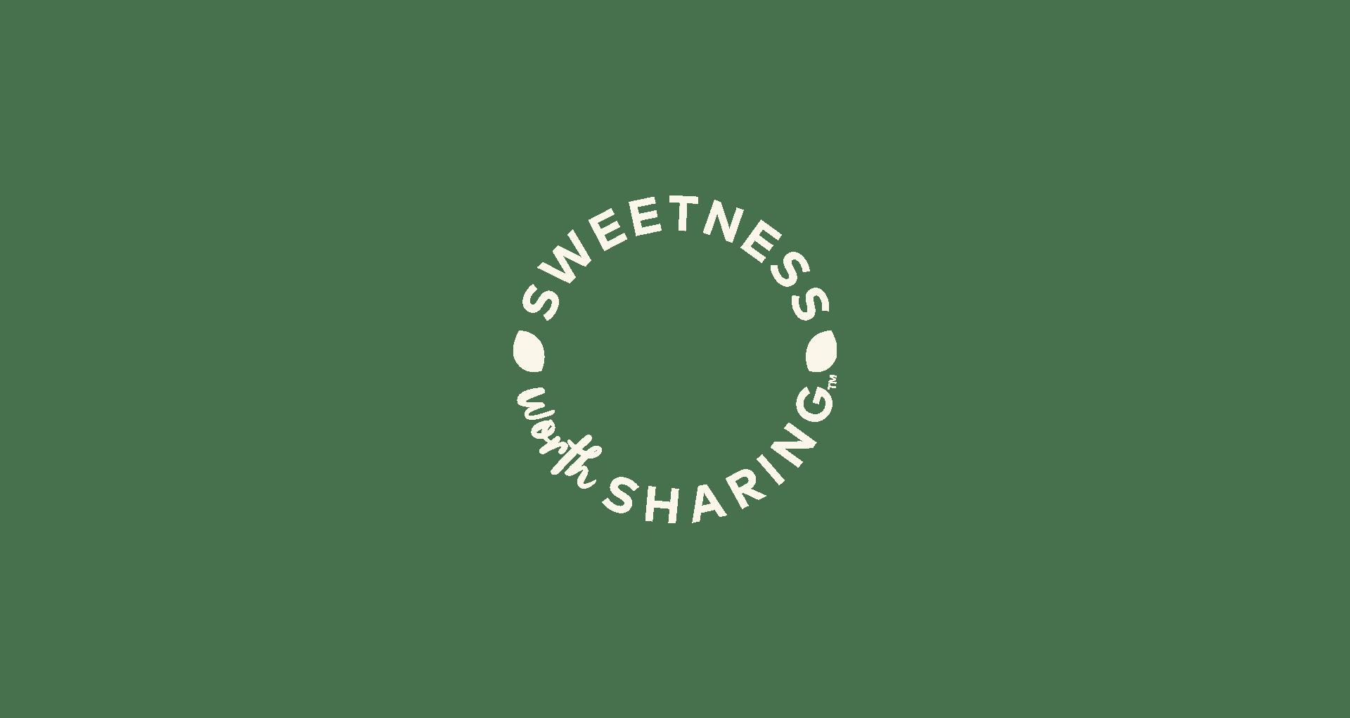 Sweetness Worth Sharing